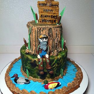 Si Cake - Cake by HOPE