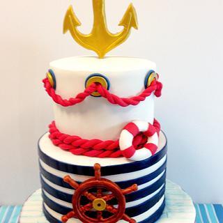 Nautical!!!