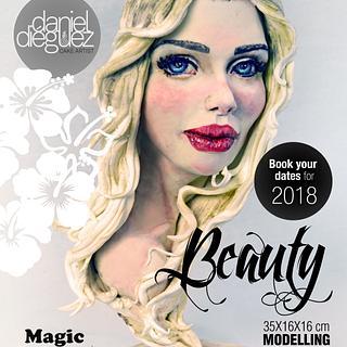 """Beauty"" NEW CLASS fo 2018"