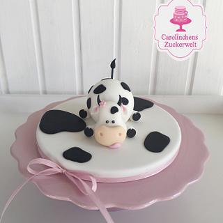 💕🐮 Little Cow 🐮💕