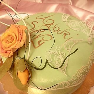 per Silvana - Cake by La Mimmi