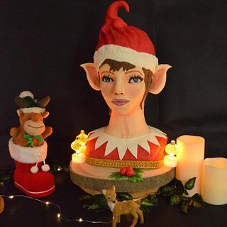 Lady Elf