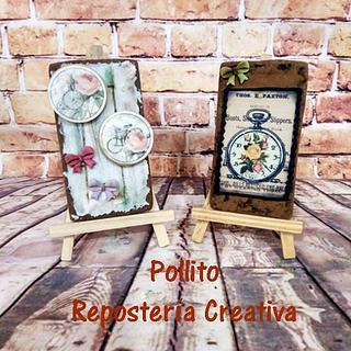 galletas vintage