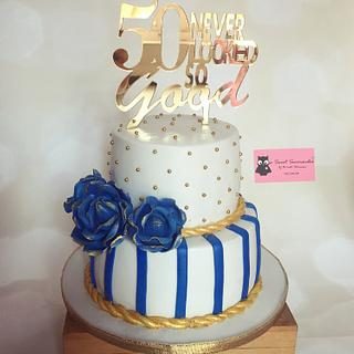 50th Birthday Fabulousness