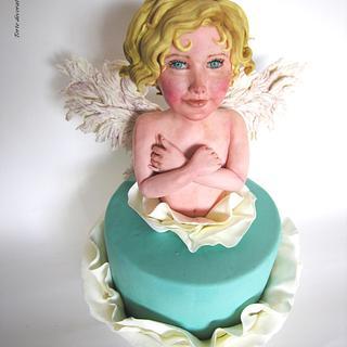 Sasha ...for Sweet Angels Collab
