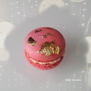 Macaron :-)