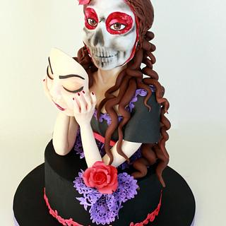 Sugar Skull Bakers Collaboration 2017