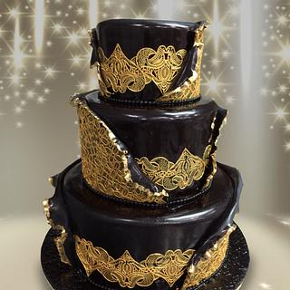 Royal Cake