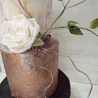 Hope - Cake by Erica Förster