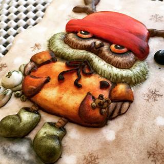 Buhito navidad