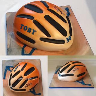 Kinda Bicycle Helmet