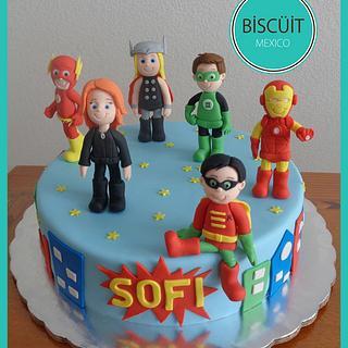 Super Sofi 2