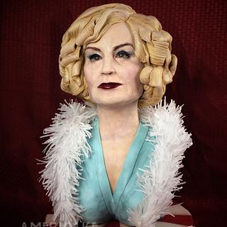 Freak Show Elsa Mars Americake Horror Story Collaboration