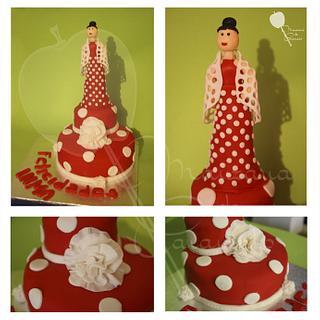 Seville Cake - Cake by Yuri