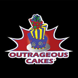 Outrageous Cakes Tampa Bakery