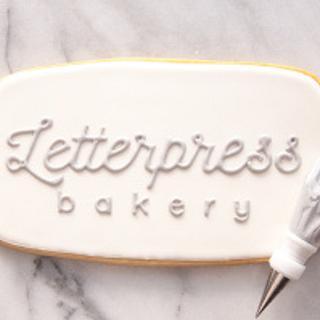Letterpress Bakery