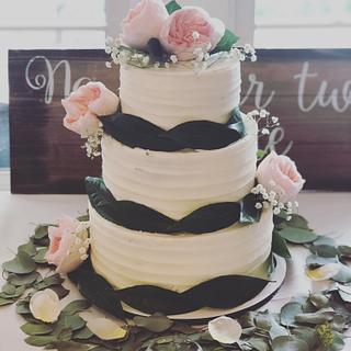 Country club rustic love