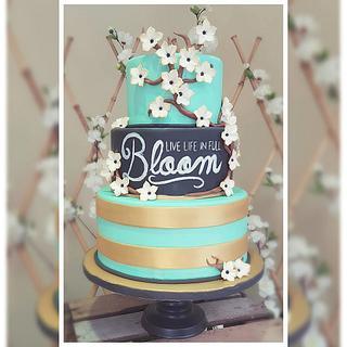 Wedding cake - Cake by Sweet Mania