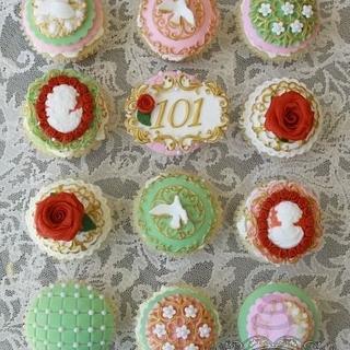 Happy 101st Birthday