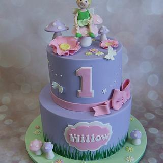 Willow's Fairy