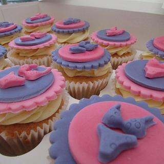 Charity cupcakes - Cake by Hellocupcake