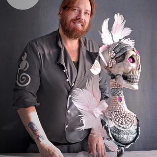 Cabaret Skull for SSB2016