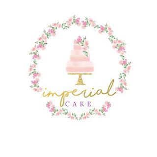 Imperial cake