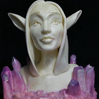 Pearlescent Fairy