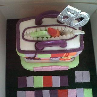 Bag Cake ;)