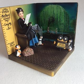 """""""Mary Poppins"""" my Gold Award entry for C.I."""