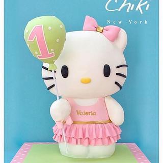 Chiki Hello Kitty