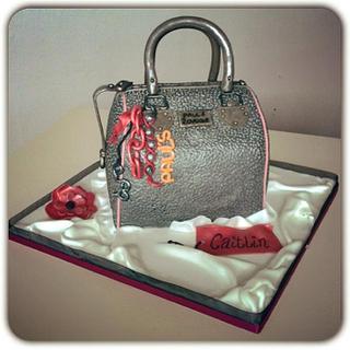 "Paul""s Boutique handbag"