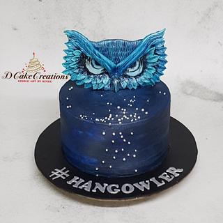#HANGOWLERS