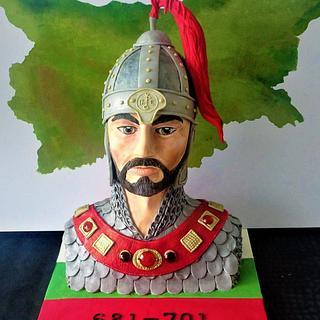 Khan Asparuh - My Bulgaria Collaboration
