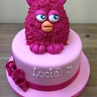 Furby!!!