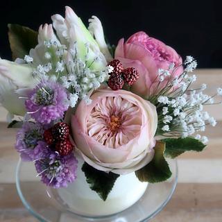 Flexipaste Florals by Jackie Florendo