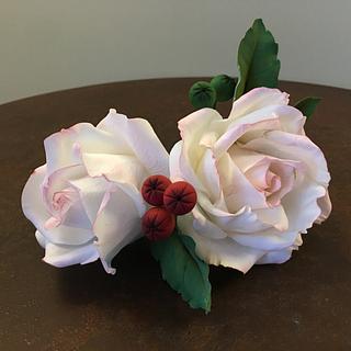 Dulce Rosa