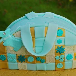 Radley Bag Cake