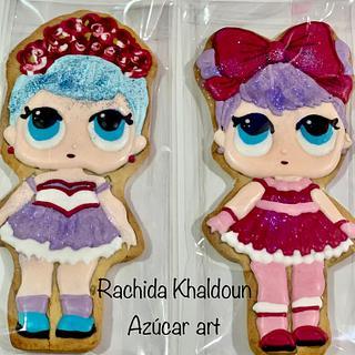 Lol cookies