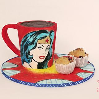 Super Mom Coffee Cake