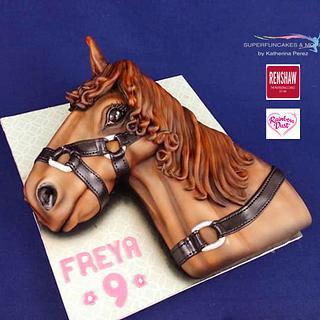 HORSE 2D