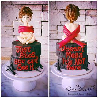 Team Red Collaboration 2015 - Cake by Nicholas Ang