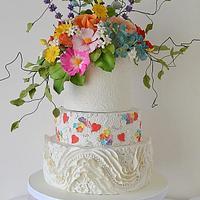 CakesDecor Theme: Wedding Cakes - part 61