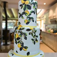 Lemon Fresh by Lulubelle's Bakes