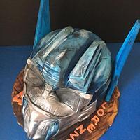 Cake by Mira Mihaylova