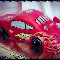 3D McQueen