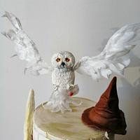 Harry Potter cake by Torte Panda
