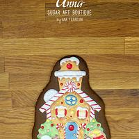 Day 12 | 12 Days of Cookies Advent Calendar 2019