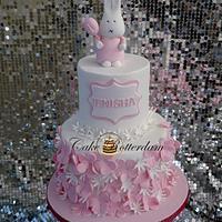 1st Birthday cake & smash