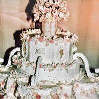 Flure de Lise  - Cake by kakeladi